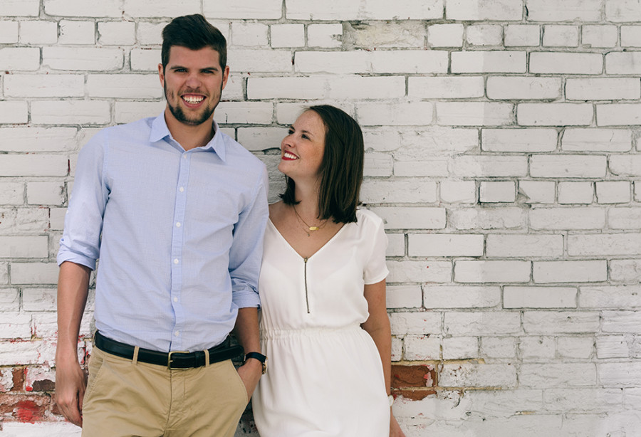 couples engagement session in toronto ontario